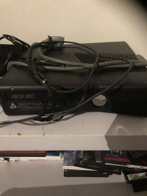 Xbox 360 for Sale in Sunnyvale, CA