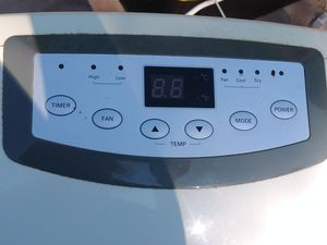 LG. Por. Air Condition for Sale in Princeton, TX