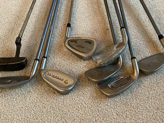 Orlimar Diamond Ice Golf Clubs for Sale in Roseville,  CA