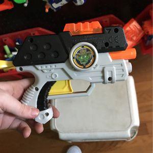 disk pistol perfect condition for Sale in Huntington Beach, CA