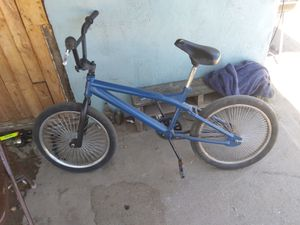 """Good riding 20"""" BMX bike for Sale in Reedley, CA"""