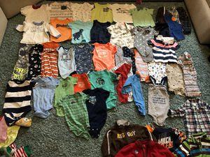 6-9 month boy clothes for Sale in Fort Belvoir, VA