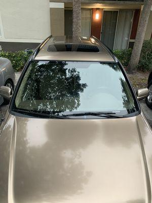 2002 Honda CR-V 128,500 miles for Sale in Pompano Beach, FL