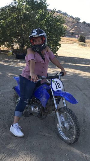 2003 ttr90 for Sale in Adelaide, CA