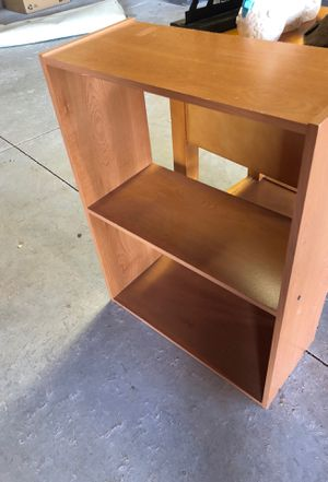Small book shelf for Sale in Salem, OR