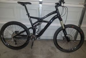 2010 Specialized Enduro SL Comp Mountain Bike XL Trek Santa Cruz for Sale in Dallas, TX