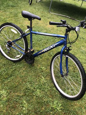 Bike Next for Sale in Everett, WA