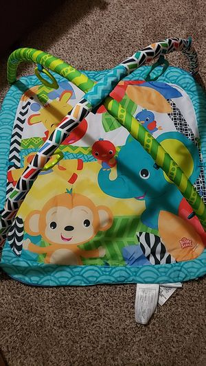 Bright Starts Play Mat for Sale in East Wenatchee, WA