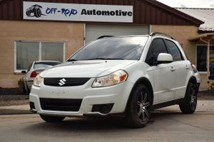 2008 Suzuki SX4 Crossover for Sale in Fort Lupton, CO