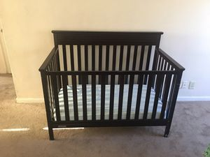 Baby Crib for Sale in Portsmouth, VA