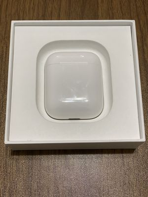Air Pod 2 CASE and CHARGER for Sale in Lompoc, CA