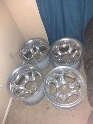 Chevy rims for Sale in Bakersfield, CA