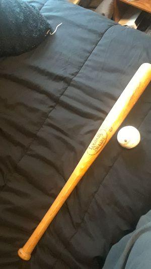 Louisville Slugger little league baseball bat for Sale in Portland, OR