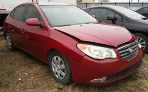 2008 Hyundai Elantra with 80,343 miles power windows power locks extra clean inside easy fix for Sale in TX, US