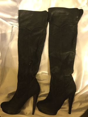 Thigh High Boots for Sale in Humble, TX