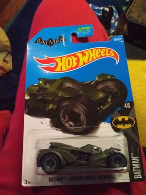 Batmobile s By Hotwheels for Sale in San Diego, CA