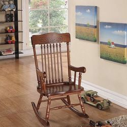 Brand New ACME Kloris Youth Rocking Chair for Sale in Los Angeles,  CA