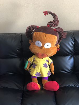 Susie Carmichael ( Rugrats) for Sale in Concord, CA