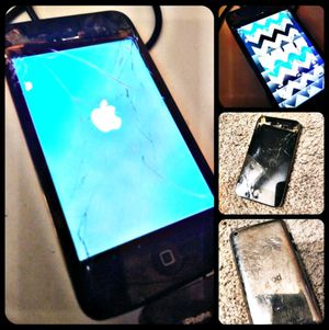 Black Apple iPod Touch 32gb for Sale in Lexington, KY