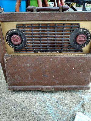 Admiral 1949 Portable Radio for Sale in Lompoc, CA