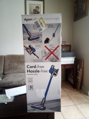 DYSON V7 MOTOR HEAD ORIGIN for Sale in Oakland, CA