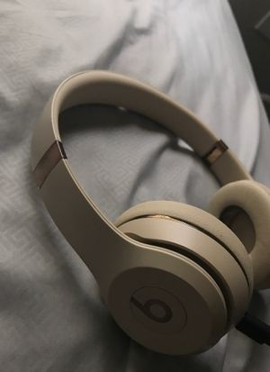 Beats solo 3 for Sale in Addison, TX