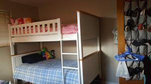 White Bunk Beds for Sale in Westminster, CO