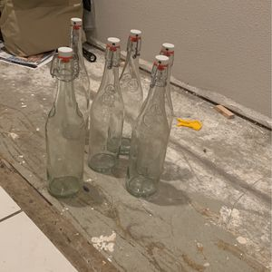 Glass Bottles for Sale in Moreno Valley, CA