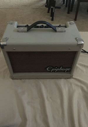 Epiphone Amp for Sale in Riverside, CA