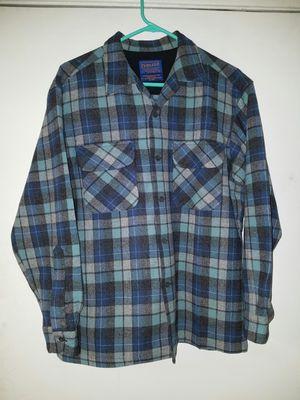 Pendleton Board Shirt Size Medium for Sale in Baldwin Park, CA