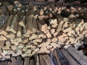 Split, seasoned firewood for Sale in Durham, CT