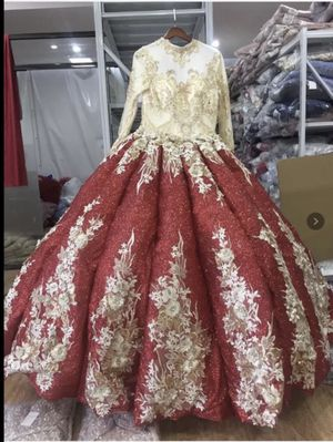 prom/ wedding dress for Sale in Hialeah, FL