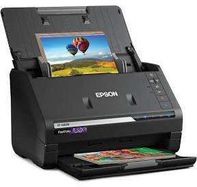 Epson FastFoto FF-680W for Sale in Bristol, CT