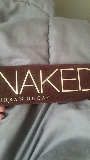 1st naked pallete for Sale in Dearborn, MI
