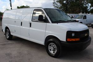 2016 Chevrolet Express Cargo Van for Sale in Hollywood, FL