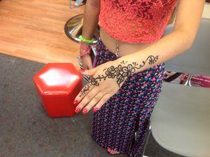Henna tattoo for Sale in Avon, IN
