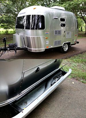 Perfect condition $1000 firm.Airstream Ocean Breeze for Sale in San Francisco, CA