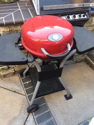 Like new Electric BBQ grill asking 40$ for Sale in Costa Mesa, CA