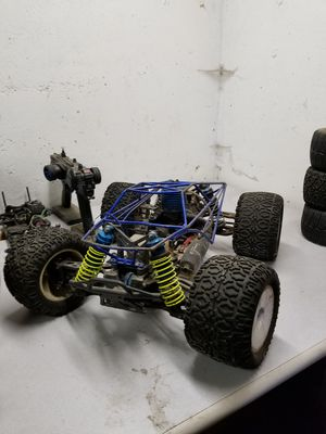 Team losi lst2 for Sale in Portland, OR