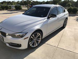 2012 BMW 328 sport for Sale in Little Elm, TX