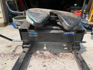 5th wheel hitch for Sale in Mechanicsburg, PA