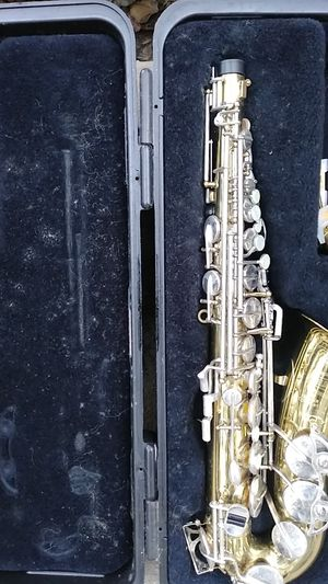 Saxophone for Sale in Atlanta, GA