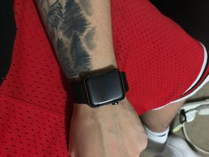 Apple Watch 42mm 3rd series for Sale in Plantation, FL