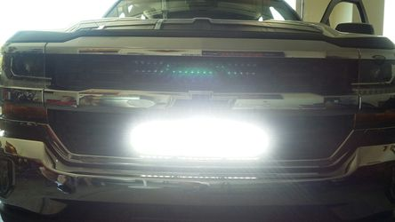 "💯💯💯💯 20"" LED Light bar with color changing plus Remote 💯💯💯💯 for Sale in Tucson,  AZ"