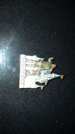 Walt and Mickey Disney pin for Sale in Lakewood Township, NJ