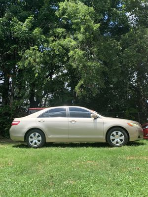 2008 Toyota Camry for Sale in Nashville, TN