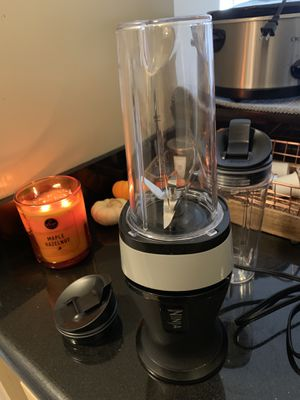 Ninja Personal Blender w/ 2 Cups for Sale in Piedmont, CA