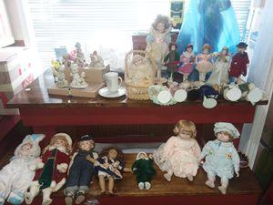Doll lot for Sale in Warren, MI