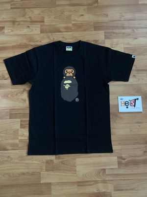 Bape Baby Milo on Ape Head Tee for Sale in Levittown, PA