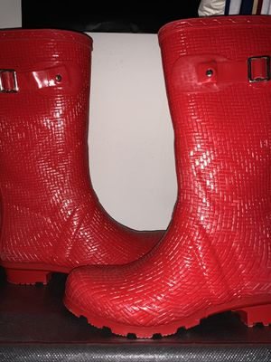 Women's Water Resistant Rain Boots for Sale in Annandale, VA